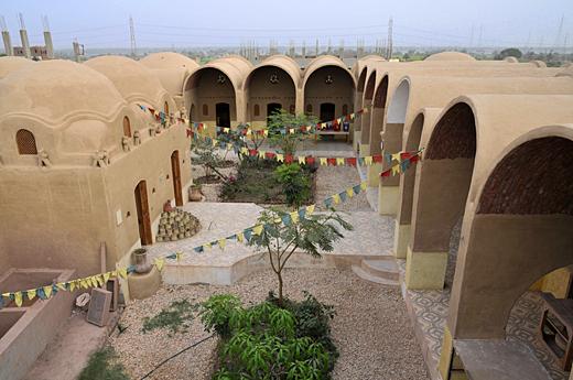 Balady Handicraft Qurna Egypt